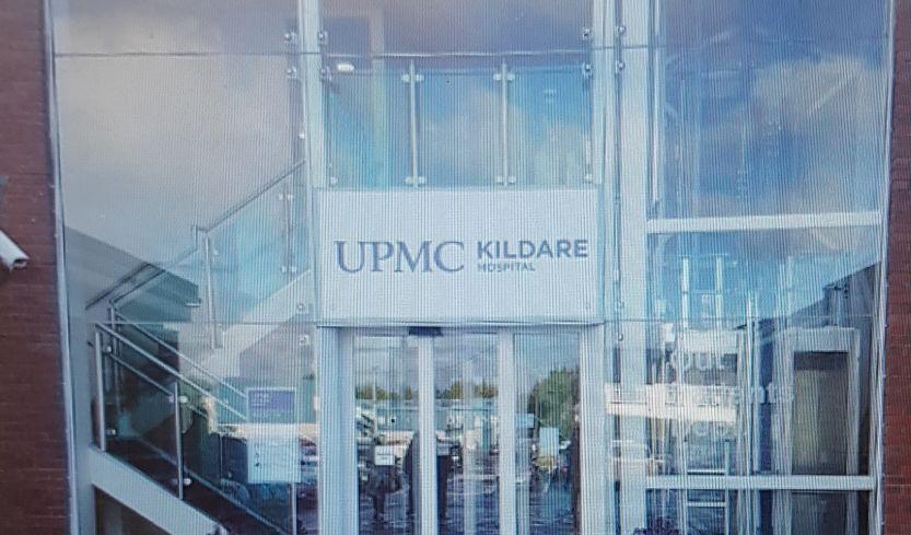 UPMC Kildare